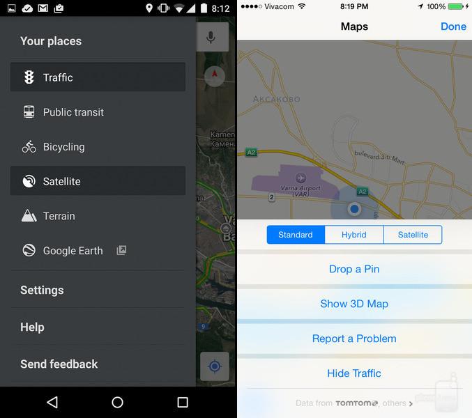 Maps-and-navigation