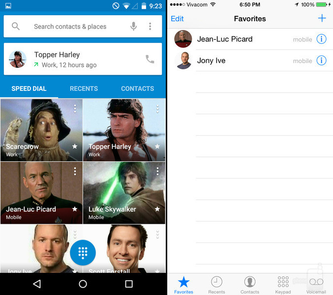Phone-app-and-phonebook