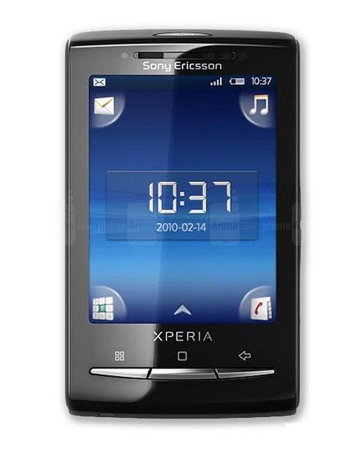 Sony-Ericsson-Xperia-X10-mini-0