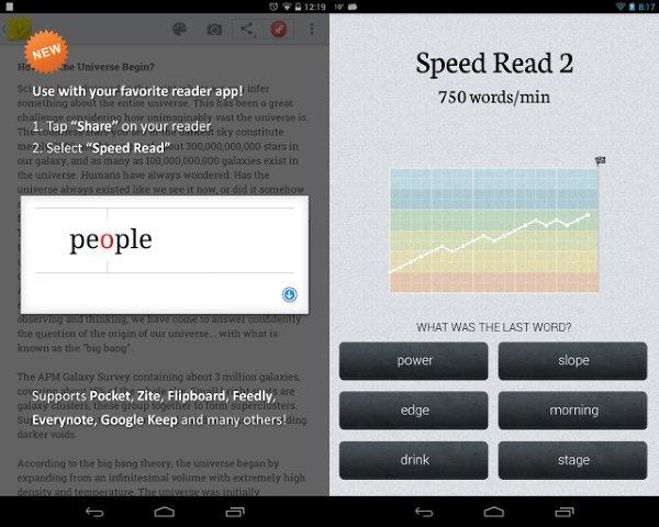 Speed Reading Coach 1