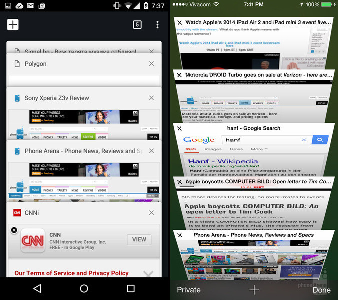 Web-browser (2)