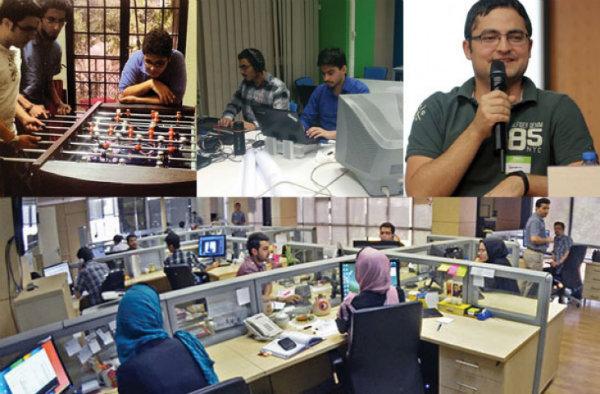 واشنگتن پست: راه اندازی یک استارت آپ در ایران چگونه است؟
