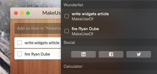 widgets-wunderlist