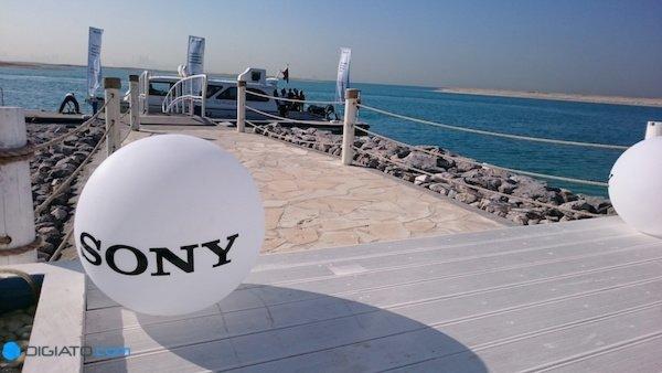 این جزایر مصنوعی هستند و دولت امارات خودش آن ها را بر روی دریا ایجاد کرده است.