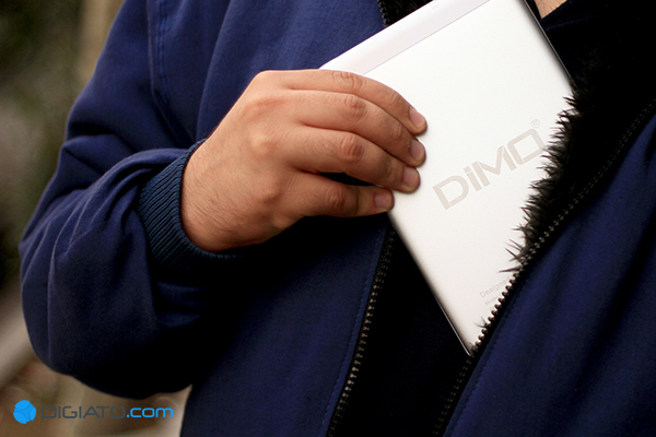 گالری تصاویر DiMO D8810