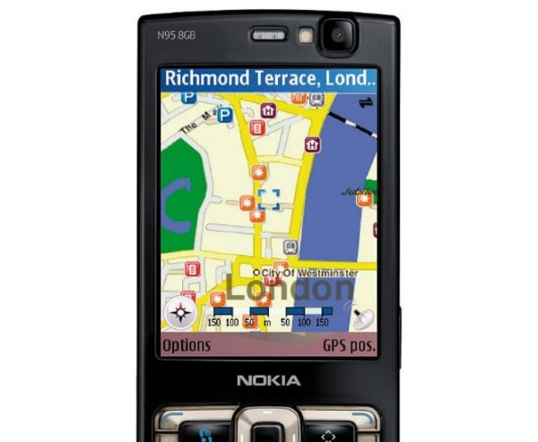 Ovi-Maps-on-a-Nokia-N95