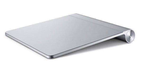 Apple's Magic Trackpad