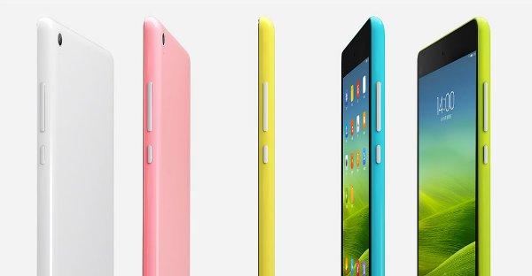 Xiaomi's MiPad