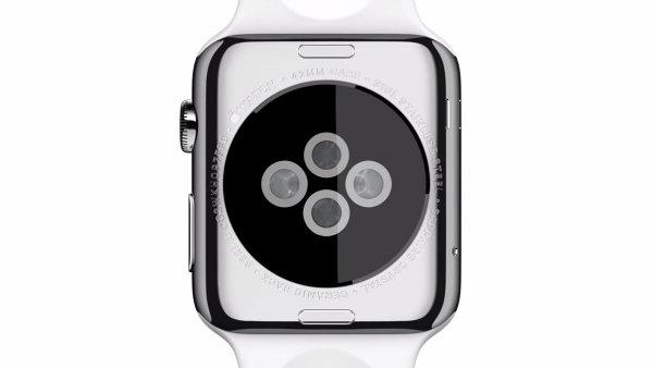بخش مهمی از قابلیت های این ساعت به سلامت مربوط می شود. امکان تشخیص ضربان قلب از جمله اموری است که می دانیم ساعت اپل احتمالا به خوبی انجامش می دهد.