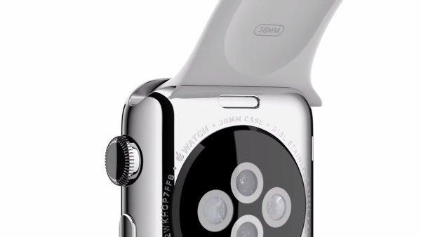 امکان تعویض بند ساعت وجود دارد. اپل چندین مدل بند را به همراه خود ساعت طراحی کرده که امکان خرید و تعویض آنها وجود دارد.