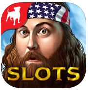 Duck Dynasty Slots