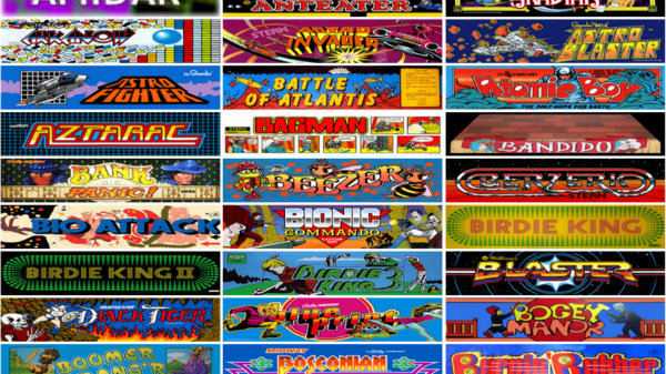 9-internet arcade