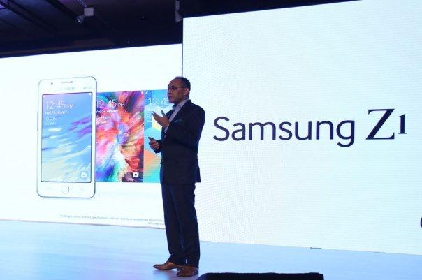 Event_Samsung_Z1_India2.0