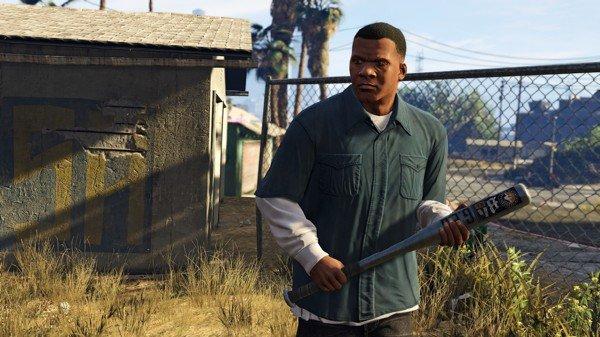 بازی Grand Theft Auto V سومین بازی پرفروش تاریخ شد