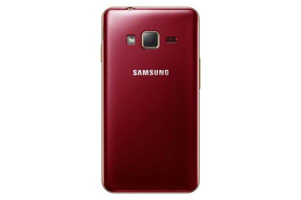 Samsung_Z1_Back_Red.0