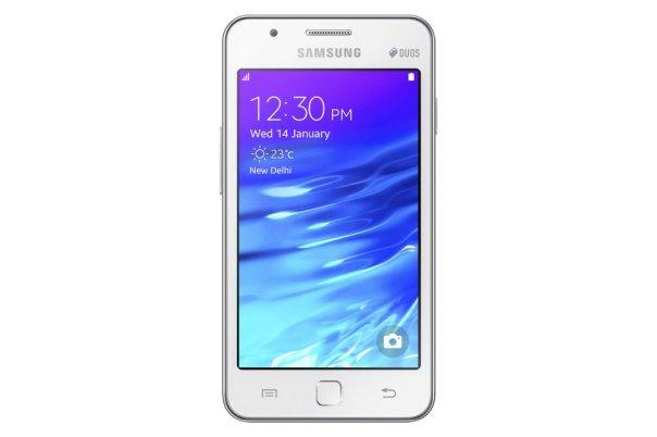 Samsung_Z1_Front_White.0