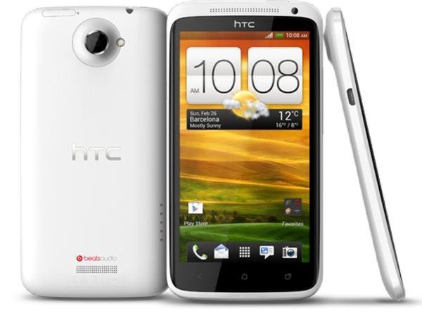 در سال ۲۰۱۲ و پس از چندین تجربه ی ناموفق HTC تصمیم به بازنگری اصول اولیه خودش گرفت و سپس خط تولید محصولات سری One را بنا نهاد، حاصل این خط تولید تلفن های هوشمندی همانند One X، One S و One V بودند که با وجود نقدهای مثبتی که در رابطه با طراحی شان صورت می گرفت اما کارایی آنها در قیاس با آیفون اپل و گلکسی Sهای سامسونگ مطلوب محسوب نمی شد.