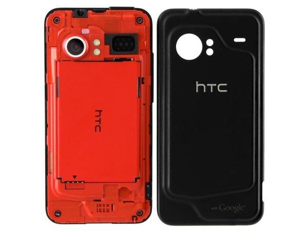 DroidIncredible تلفن هوشمند اندرویدی که توسط HTC به صورت انحصاری برای بازار آمریکا تولید شده بود و از طریق اپراتور مخابراتیVerizon به کاربران عرضه می شد. این محصول توانست موفقیت چشمگیری را در کشور یاد شده به دست آورد.