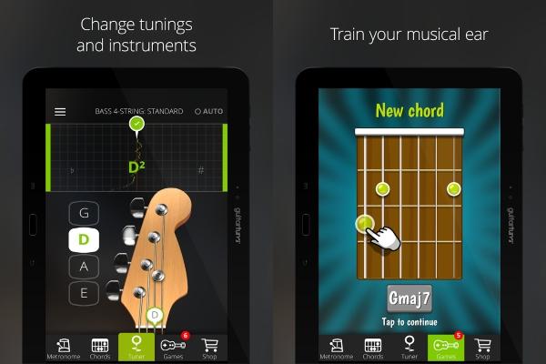 GuitarTuna 2