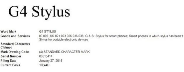 LG-files-to-patent-G4-Stylus-name