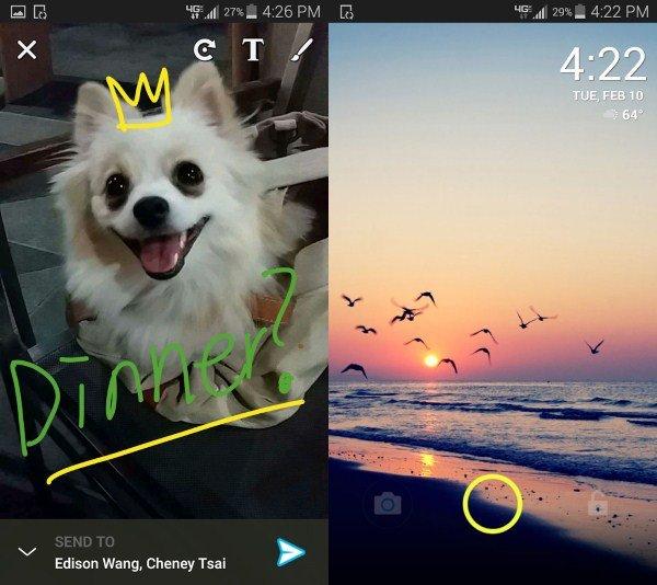 ScreenPop Lockscreen 2