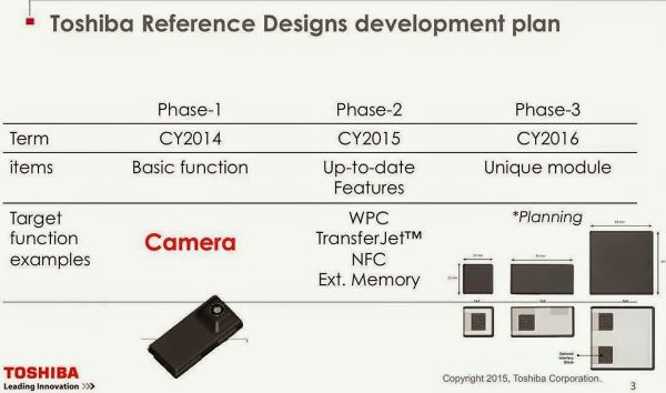 Toshiba-shows-its-camera-modules-for-Project-Ara