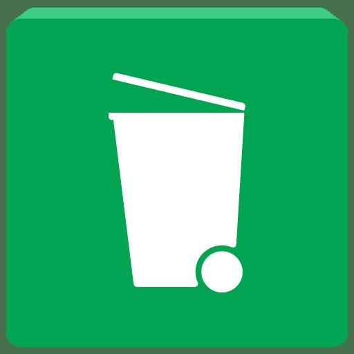Dumpster Image & Video Restore