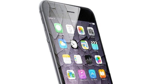 iPhone6crack
