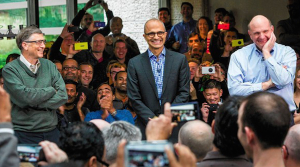 microsoft-satya-nadella-bill-gates-steve-ballmer-three-ceo-header