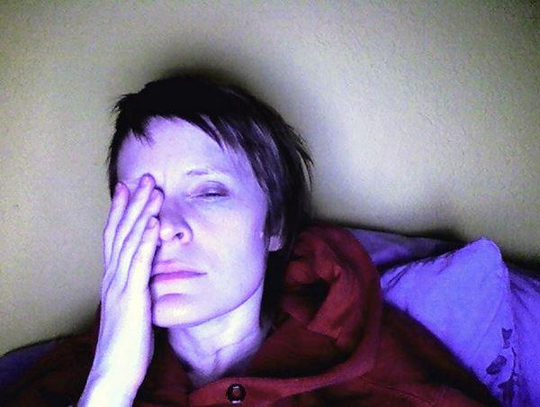 حس افتادن در حین خواب از کجا سرچشمه می گیرد؟