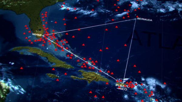 Bermuda-Triangle