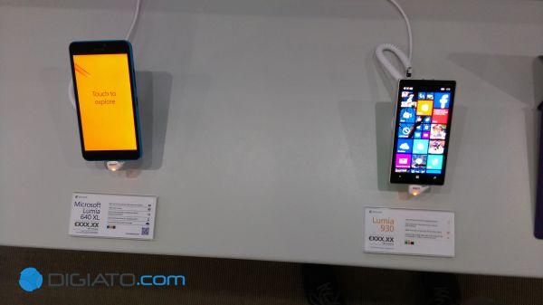 Lumia 640 XL جدید موبایل مایکروسافت است؛ یک فبلت زیبا و البته خوش قیمت.