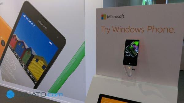 و البته مایکروسافت همچنان در تلاش است تا قابلیت های سیستم عاملش را بیشتر به کاربران بشناسد.