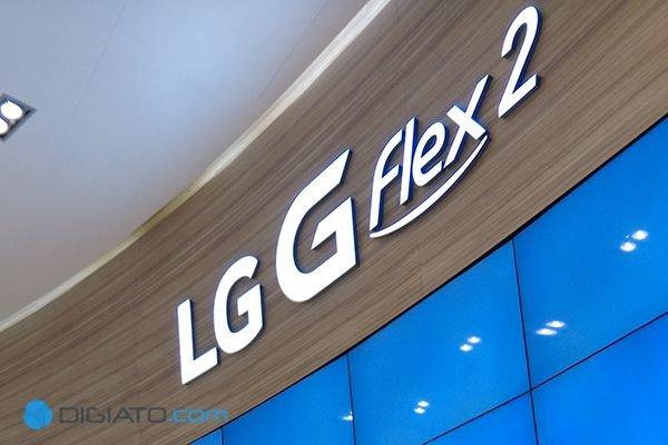 کره ای ها امیدوارند بتوانند راه G Flex 2 را در بازار ارزان قیمت ها نیز ادامه دهند.