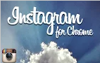 Instagram for Chrome and Firefox