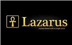 Lazarus: Form Recovery