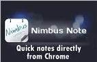 Nimbus Notes