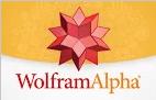 Wolfram|Alpha Official