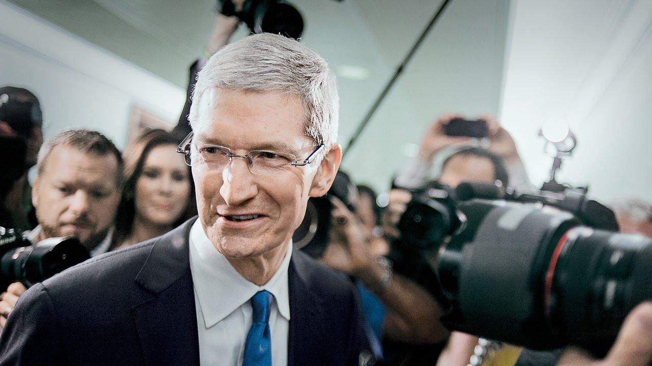 آینده اپل در دستان تیم کوک: همه چیز تغییر می کند به جز ارزش ها