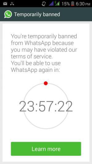 whatsappplusban
