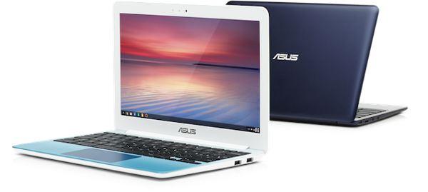 ASUS+Chromebook+C201