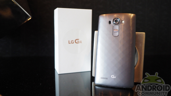 ال جی جی ۴ lg g4
