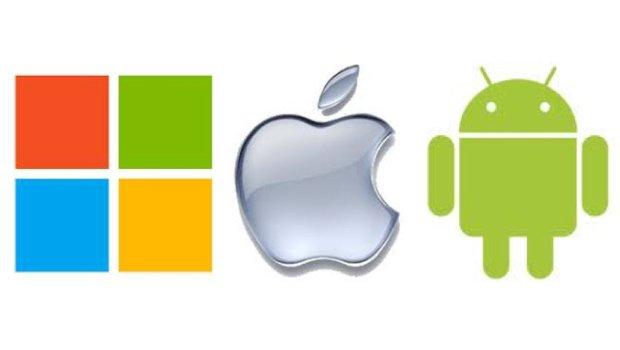 microsoft-apple-android