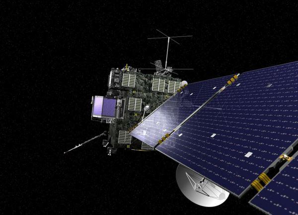 رزتا، محصول سازمان فضایی اروپا، اولین رباتی است که توانسته وارد مدار یک ستاره دنباله دار شده و سپس فرود کاوشگر بر روی آن را میسر نماید. این رباتتا به اکنون یکی از کامل ترین تحقیقات را در مورد ستاره های دنبال دار صورت داده و اطلاعات جمع آوری شده توسط آن آگاهی زیادی را در رابطه با منشا منظومه شمسی برای دانشمندان فراهم نموده. منبع تامین انرژی خورشیدی کاوشگری که به رزتا در تکمیل ماموریتش یاری می رساند با نقص فنی روبرو شده و به همین علت سیستم ارتباطی اشعمل نمی کند، ولی دانشمندان امیدوارند تا آگوست ۲۰۱۵ بتوانند مشکلات را برطرف و کاوشگر را احیا کنند.