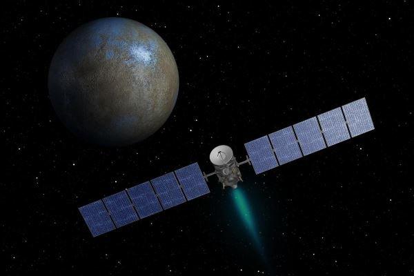 شاید در نگاه اول Dawn همانند یک سنجاقک عظیم الجثه غوطه ور در فضا جلوه کند ولی توانایی ها رباتیک آن به واقع فوق العاده هستند. ربات مذکور به لطف چهار اسپکترومترو همینطور نیروی پیشرانه یونی خود امکان مطالعه بر رویسرس و وستا (دو جسم بزرگ کمربند سیارک ها) را میسر نموده است.Dawn فعلا مشغول عملیات در کمبرند سیارک های مابین مریخ و مشتری بوده و اولین فضاپیمایی محسوب می شود که قادر گشته وارد مدار یک سیاره کتوله شود. همانطوری که اشاره گشت ربات مورد بحث نقشی کلیدی در کسب اطلاعات در مورد وستا (دومین سیارک بزرگ در کمربند سیارکی منظومه خورشیدی ما) ایفا نموده.