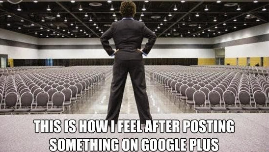 this-is-how-i-feel-after-posting-something-on-google-plus