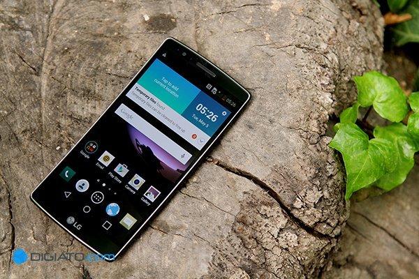 گوشی ال جی جی فلکس 2 lg g flex 2