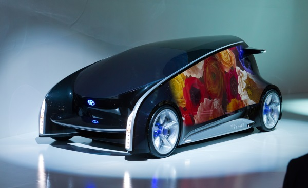 Toyota-Fun-Vii-Concept-show-floor-Placement