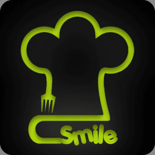 آشپزی تصویری لبخند