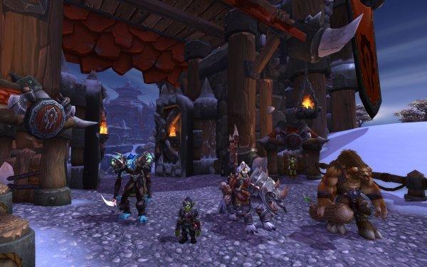 بلیزارد طی سه ماه، ۳ میلیون کاربر World of Warcraft را از دست داد